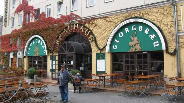 Image of Georgbraeu